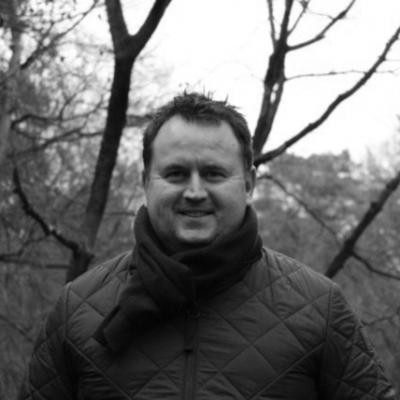 Mark is projectmanager bij Vattenfall.