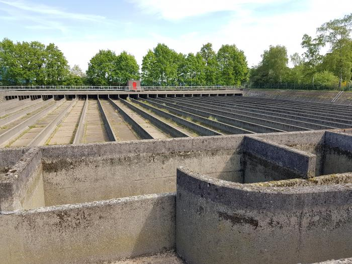 Rondleiding Waterschap Vallei en Veluwe, te Apeldoorn
