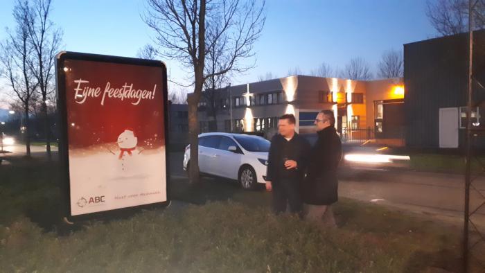 Kerstborrel 2018
