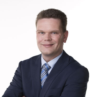 Anton van der Bij