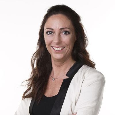 Kirsten Jonkers